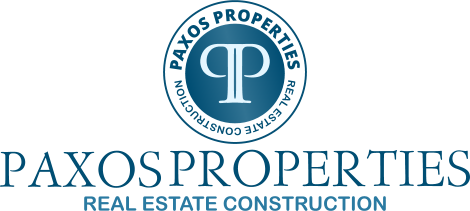 Paxos Properties Greece - Real Estate and Constructions - Houses, Villas and Land for Sale