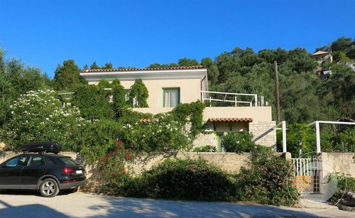 Villa for Sale -  Paxos Logos