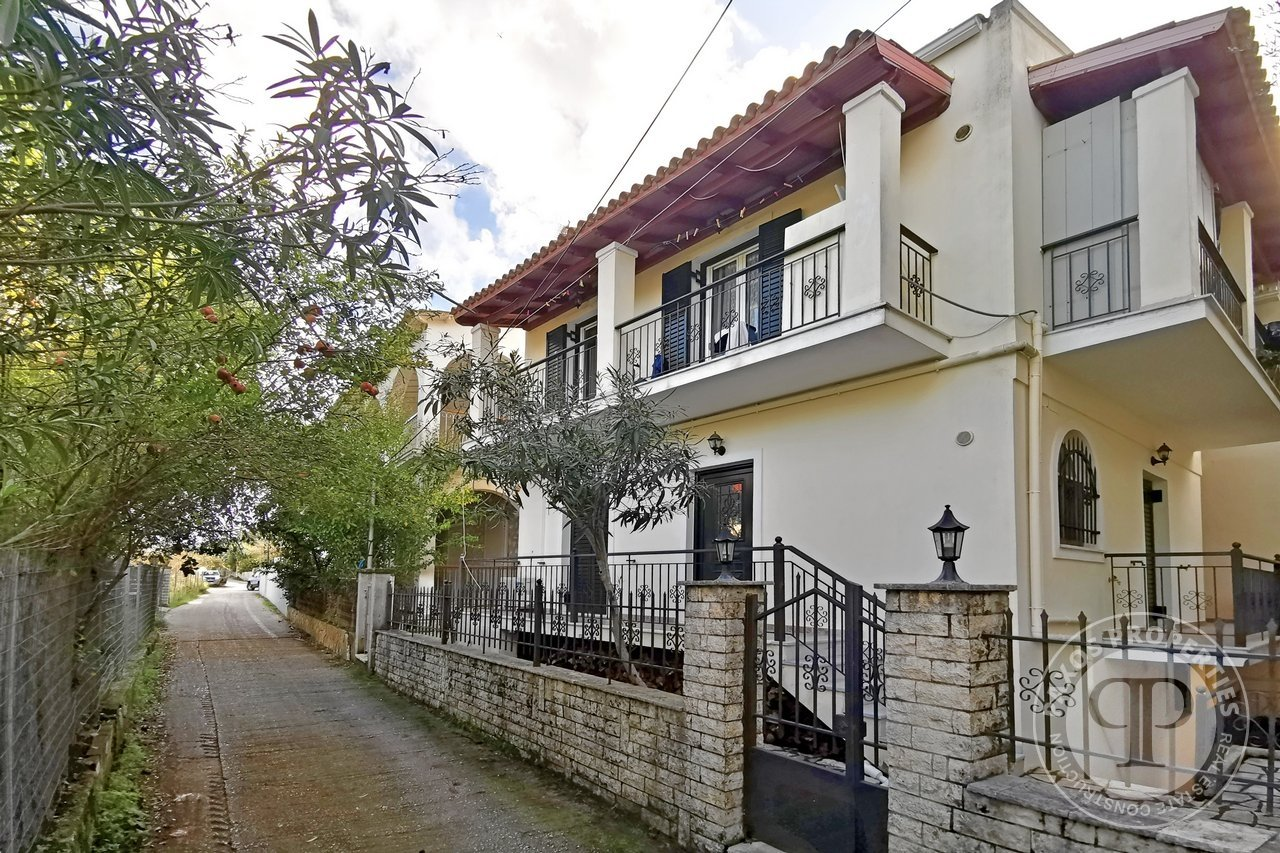 For sale Apartment building 560.000€ Gaios Town (code F-154)