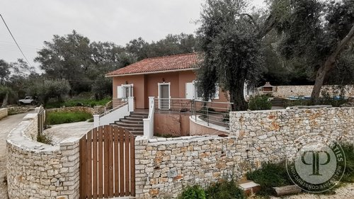 Villa for Sale - Gaios Paxos