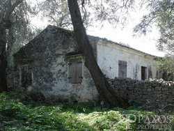 Old house for Sale - Gaios Paxos
