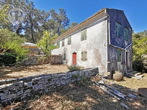 Traditional House for Sale -  Paxos Gaios