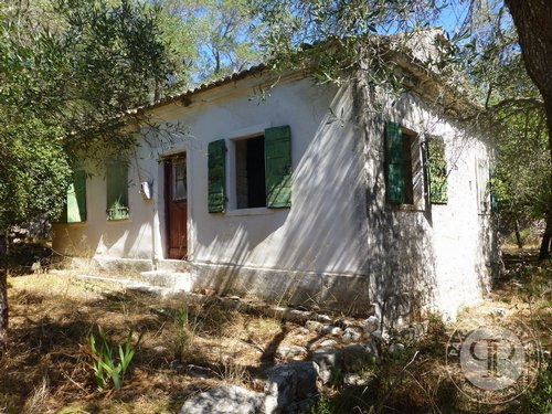 Renovation project for Sale -  Paxos Gaios