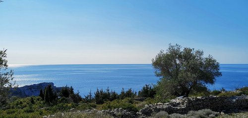 Building Plot for Sale -  Paxos Gaios