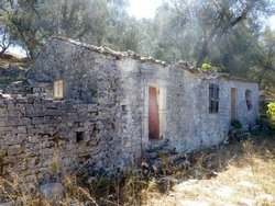 Old house for Sale - Magazia Paxos