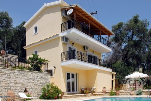 Villa for Sale -  Paxos Gaios